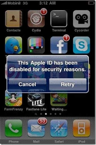Is Apple Banning iPhone Hackers?
