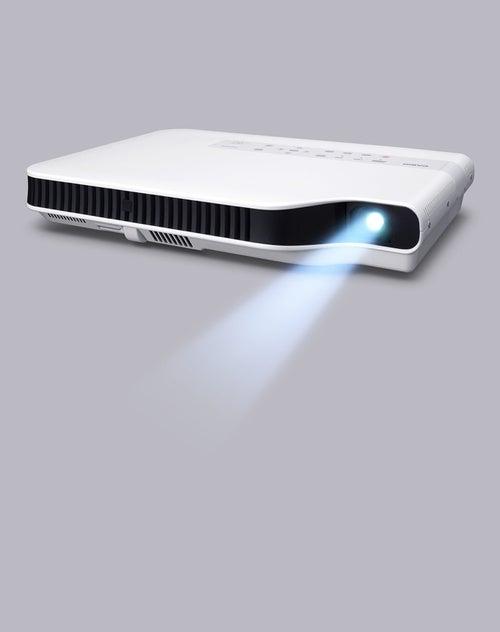 Casio Projector Gallery