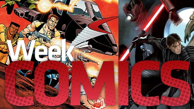 Suicide Squad, An Assassin's Creed Finale, And A Sonic Comic, Of Course