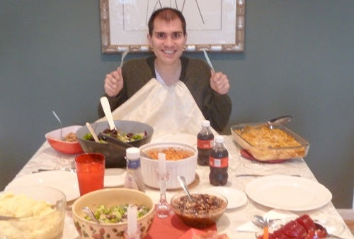Gorge Like a Pro to Maximize Your Holiday Feast