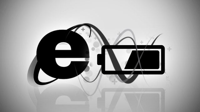 Web Browser Battery Usage Compared, Internet Explorer Still On Top