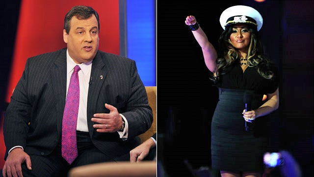 New Jersey Governor Is Still Talking Trash About Jersey Shore