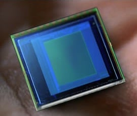 Cellphone Cameras to Go to 8 Megapixels with OmniVision's BSI Sensor?