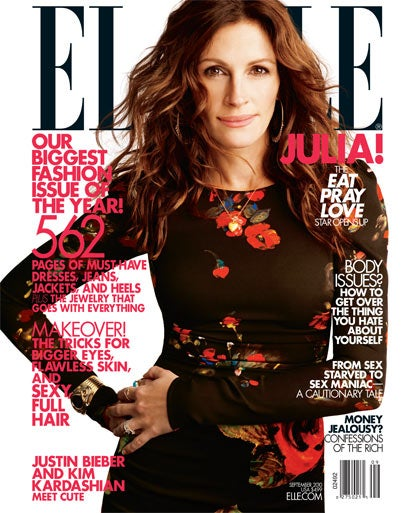 Julia Roberts Is Just A Girl, Y'know