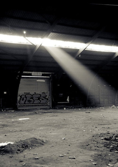 Shooting Challenge: Ray of Light
