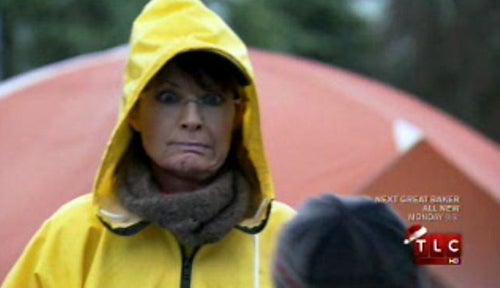 Kate Gosselin Absolutely Abhors Sarah Palin's Alaska