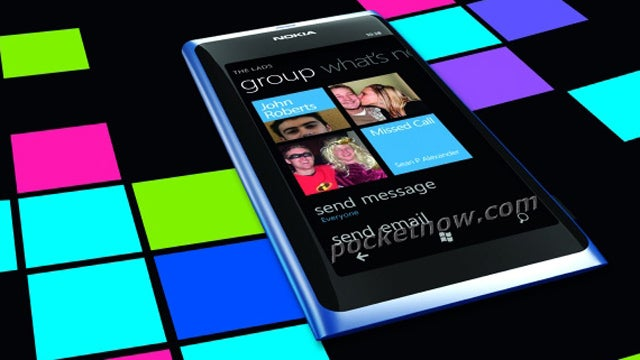 Nokia's Sea Ray Windows Phone to Be Known as N800?