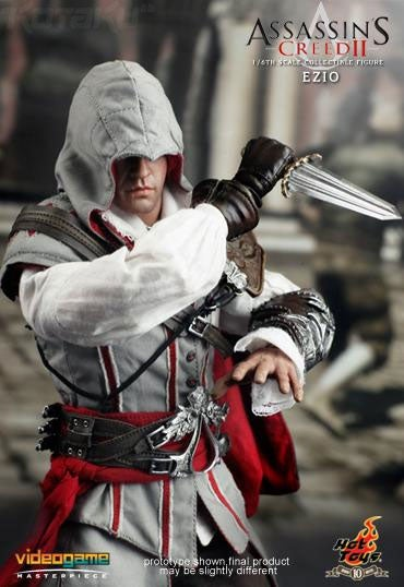 The Final Word In Assassin's Creed Action Figures
