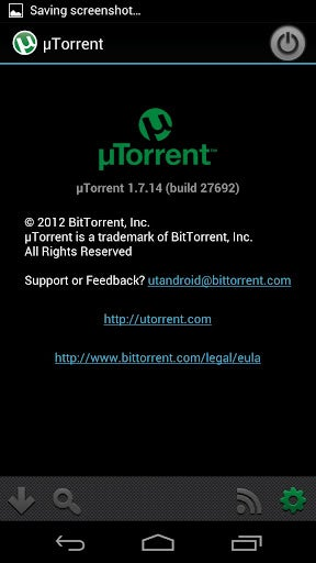 uTorrent Beta Gallery