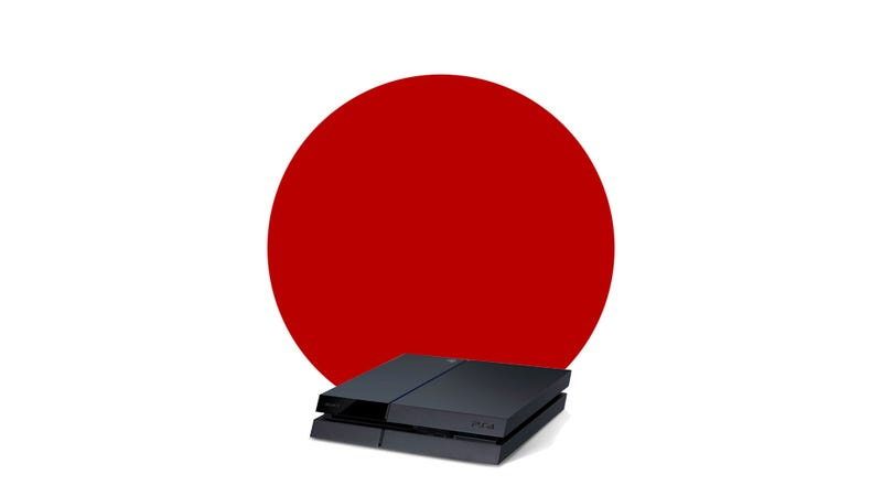 Japanese Developers on the PS4's Strengths and Weaknesses