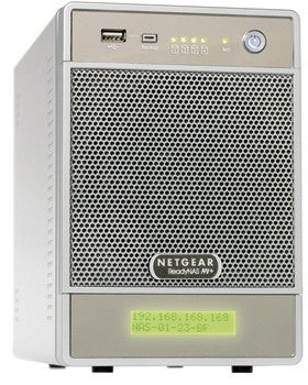 NetGear Expands Lineup of ReadyNAS Storage Devices