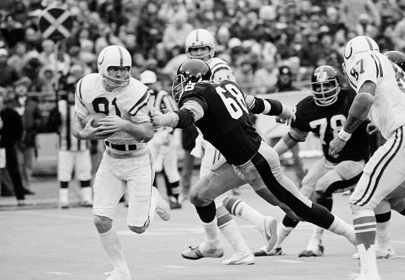 L.C. Greenwood: The Smiling Badass Of The NFL's Baddest Front Four