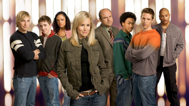 The Case for Veronica Mars, Even If You've Never Seen It