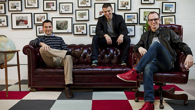 Ruinous Startup Airbnb Will Expand Its Failure Division
