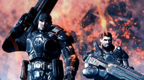 Bleszinski Explains How Gears of War Ended Up In Lost Planet 2