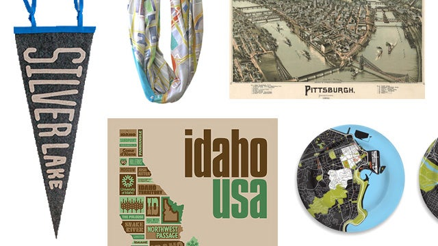 The Perfect Civic Pride Gifts for City Lovers