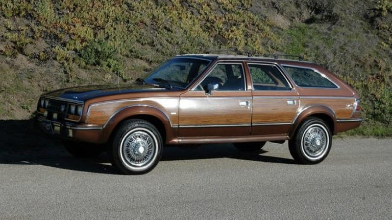Used Car Face Off: Awesome Audi Or Previously Chauffeured Eagle Wagon