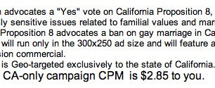 Forbes, Cox pay blogs to run anti-gay-marriage ads