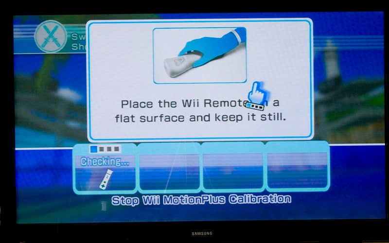 Wii MotionPlus Review