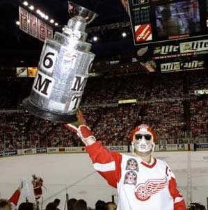 Why Do We Deny The Awesomeness Of The Red Wings?
