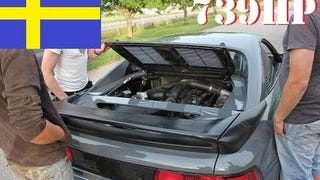 Best MR2 I have ever seen