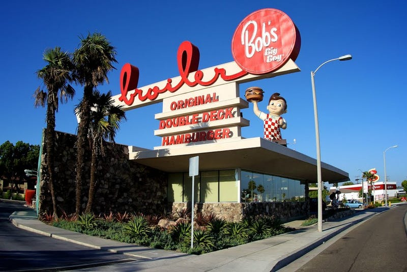 Our Christmas Tradition and the Story of a SoCal Icon