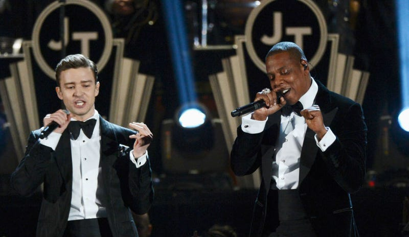 Jay Z, Macklemore and Lorde Basically Kill It With Grammy Nominations