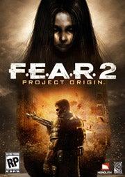 Be Scary, Win F.E.A.R. 2