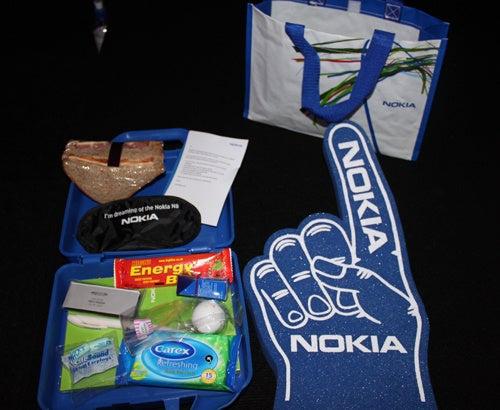 Nokia Vs HTC Gallery