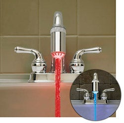 Color Changing Faucet Actually Available for $19