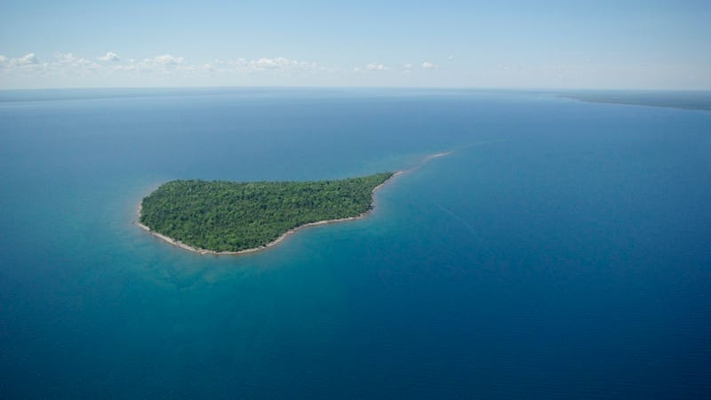 Two Dudes Buy Abandoned Island on Craigslist (And Need Your Help!)