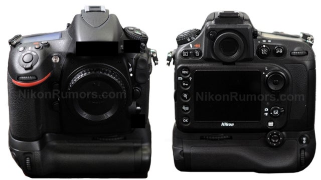 If This Is Nikon's New D800 DSLR, We Should Be Excited