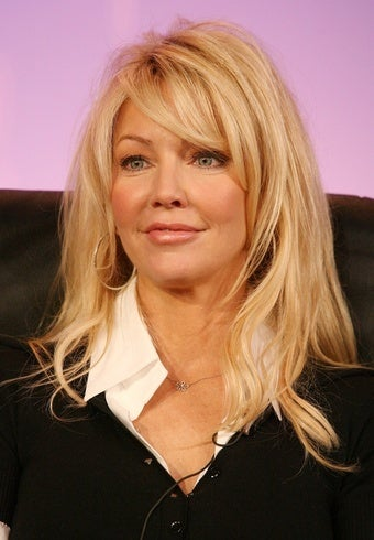 Heather Locklear to Save Melrose Place for the Second Time