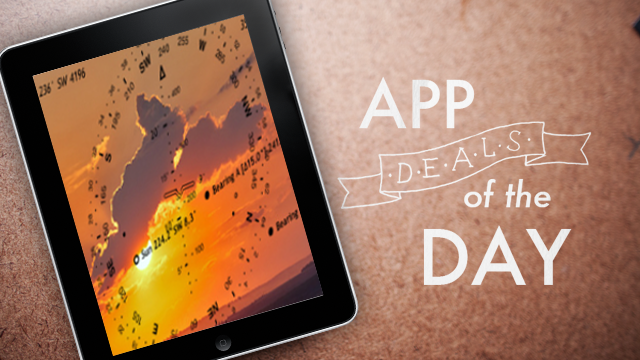Daily App Deals: Get Spyglass for iOS for 99¢ in Today's App Deals