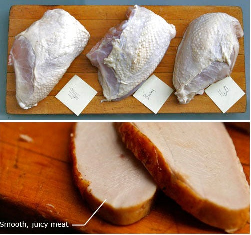 Brine Your Thanksgiving Turkey for Juicier Results