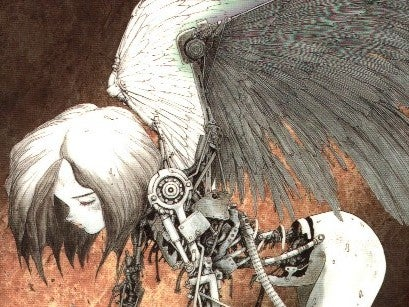 Battle Angel Alita Could Be Next for the Avatar Treatment