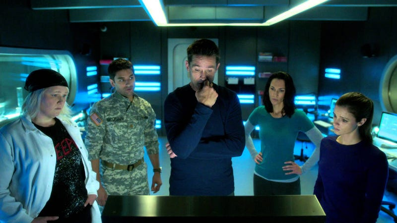 Behind the Surprise Twist that made us Scream on Helix