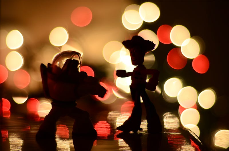 Shooting Challenge: Bokeh, Gallery 5