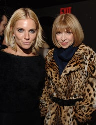 Will The Vogue Documentary Make Sienna Miller Cry?