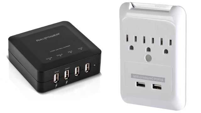 Deals: Arc3 Shaver, $180 Chromebook, Gadget Chargers, Gift Cards