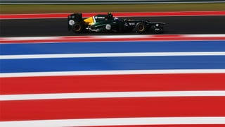 Formula One To Change Qualifying Format And Yellow Flag Rules At COTA