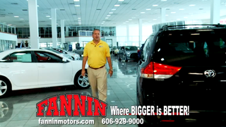 Reporter Fired After Criticizing Dealer Ad, But No One Wins