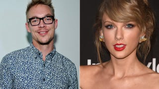 Are Diplo and <i>GQ</i> Scared of Taylor Swift's Secrets?
