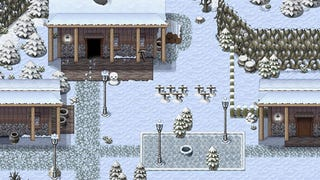 The Art Of Drawing JRPG Worlds