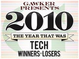 Gawker's Year in Review 2010