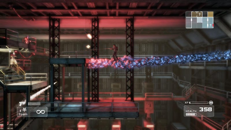 In Moral Debate About Shadow Complex, Both Sides Have Their Say