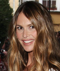 Elle Macpherson Is Really Sorry About Eating Rhino Horn