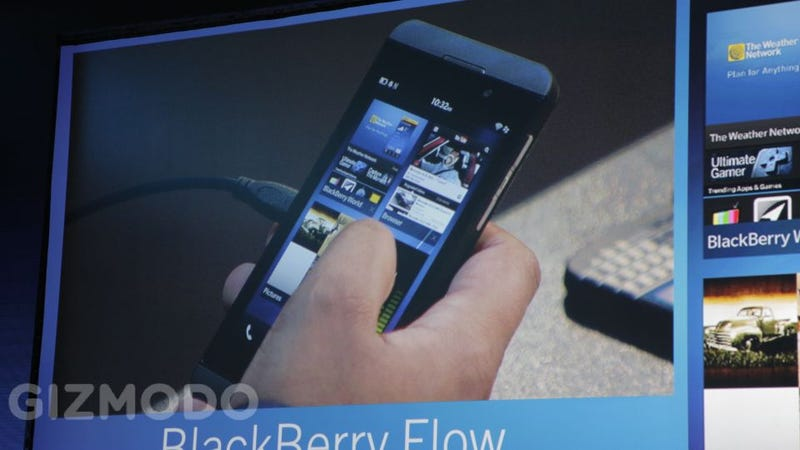 BlackBerry 10 Launch: Everything You Need To Know
