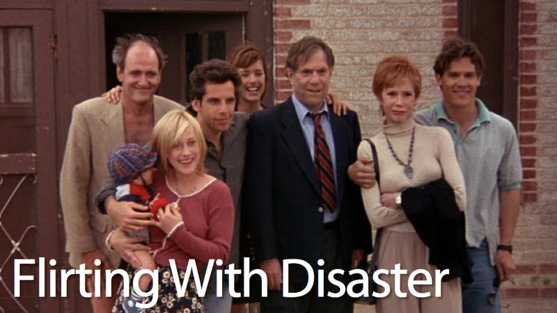 Flirting With Disaster: One of the '90's Most Perfect Comedies