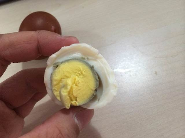 How Tea-Boiled Eggs Caused Online Controversy in China